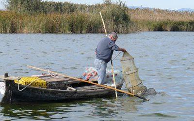 Artemed: Valorització de la pesca artesanal al Mediterrani