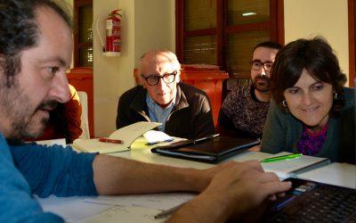 Taller de creació audiovisual a Carpesa