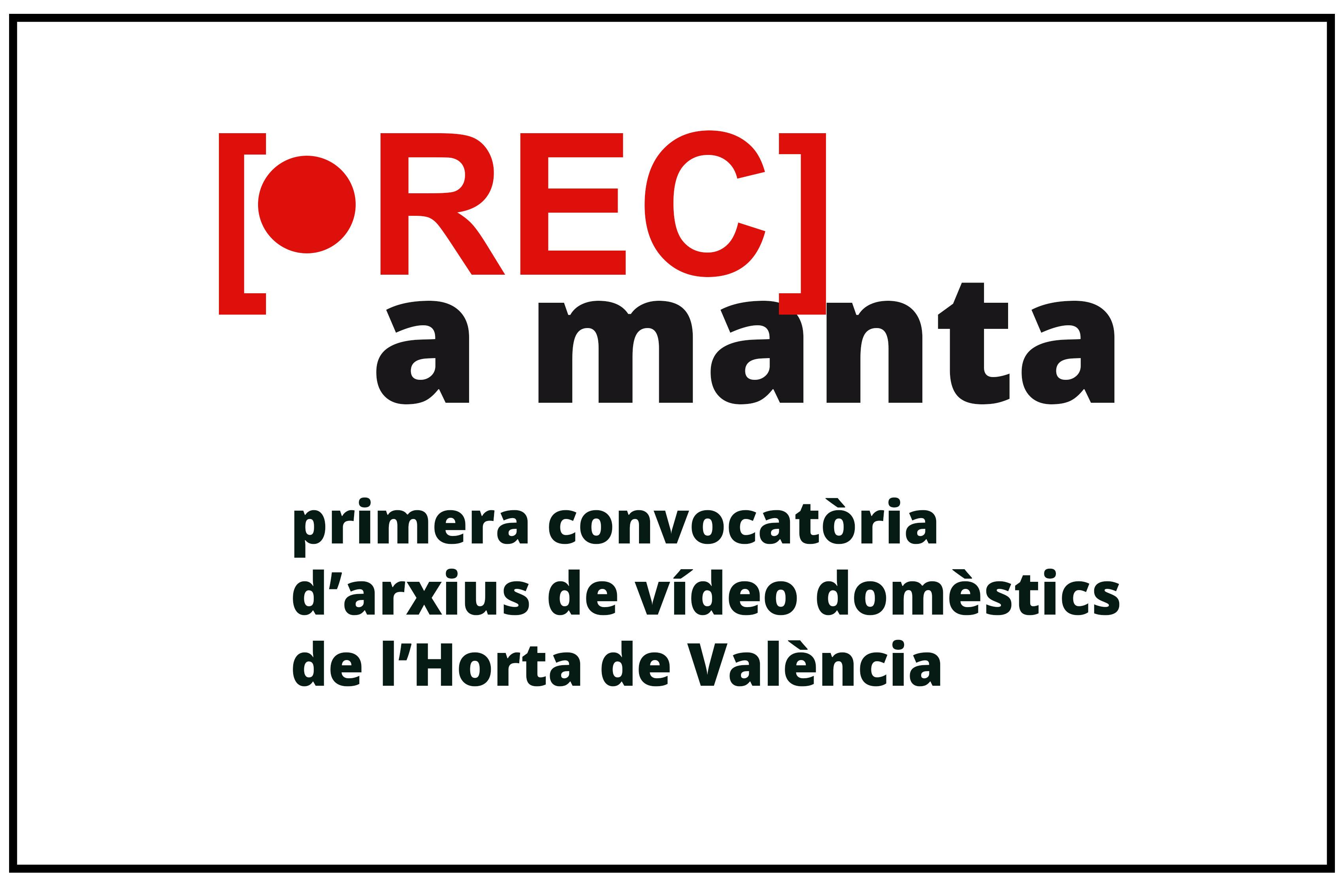 Ir a REC A MANTA 2016